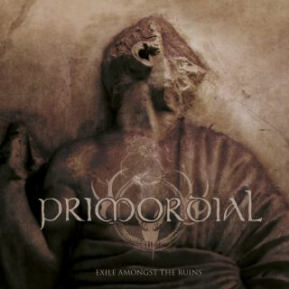 "News Added Jan 19, 2018 Ireland's Primordial is set to release their ninth full-length album, titled Exile Amongst the Ruins, on March 30th, 2018, four years since the previous album, Where Greater Men Have Fallen. Exile Amongst the Ruins is a more raw and ""old-school"" sounding album than its predecessor, according to vocalist A.A. Nemtheanga. […]"