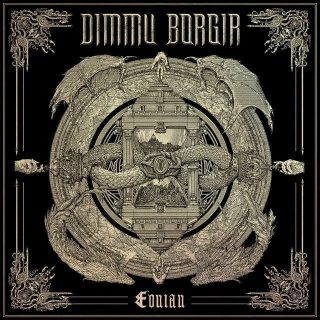 News Added Jan 25, 2018 The day has finally arrived. A full eight years after Dimmu Borgir's 2010 Abrahadabra album and quite a bit of silence regarding a follow-up, Dimmu Borgir has officially announced its new album Eonian for May 4. Dimmu Borgir is joined on the album by live drummer Daray and keyboardist Geriloz, […]