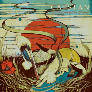 """News Added Jan 12, 2018 Progressive Post-Hardcore / Pop Punk artist Capstan are slated to release a highly anticipated new 7-track album, """"In the Wake of Our Discord,"""" out on January 12th, 2018. Originially from Orlando, Florida, USA, Capstan plans to drop the upcoming album via Adventure Cat Records. Check out a new track from […]"""