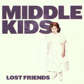 News Added Jan 31, 2018 Middle Kids have announced details of their debut LP 'Lost Friends' - set for release on May 4th on Lucky Number/Domino Records. The band picked up a large following last year with the release of their critically acclaimed, self-titled EP. The Australian trio, is comprised of Hannah Joy, Harry Day […]
