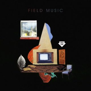 News Added Jan 06, 2018 Field Music have announced their sixth album, Open Here. The follow-up to 2016's Commontime will be released on February 2 through Memphis Industries. The record features Liz Corney (Cornshed Sisters) on vocals, Sarah Hayes on flute and piccolo, Pete Fraser on saxophone, Simon Dennis on trumpet and flugelhorn, and a […]