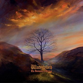 "News Added Feb 22, 2018 Winterfylleth is a pagan black metal band from Manchester UK, concerned with themes of England's history/heritage, poetry and folklore. ""Winterfylleþ"" (which translates into Winter Full Moon from the Old English language) represents the first full moon in October, as well as the Anglo-Saxon festival of the arrival of winter. Since […]"