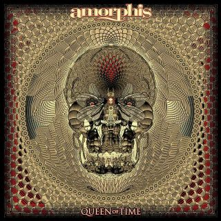 "News Added Feb 22, 2018 The finnish band Amorphis have finally finished recording their upcoming new studio album, entitled ""Queen Of Time"". The album will be released on May 18th, via Nuclear Blast. In comparison to its predecessor, ""Under The Red Cloud"" (2015), the album will include the use of real strings, flutes, orchestral arrangements […]"