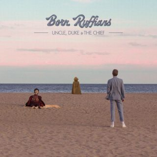 "News Added Feb 13, 2018 Indie Rock artist Born Ruffians are getting ready to release a fifth 9-track album, ""Uncle, Duke & the CHief,"" out on February 16th. Born Ruffians plan to drop the upcoming album via Yep Roc Records. Based in Midland; Ontario, Canada, Born Ruffians are similar in style to Wavves and Vacationer. […]"
