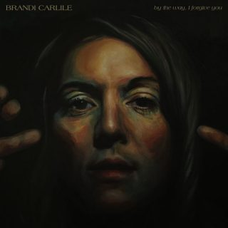 "News Added Feb 13, 2018 Country / Folk artist Brandi Carlile is slated to release a inspirational 10-track album, ""By The Way, I Forgive You,"" out on February 16th, 2018. Brandi Carlile plans to drop the upcoming album through Low Country Sound. Originially from Ravensdale, Washington, Brandi Carlile sounds similar to The Weepies and Patty […]"