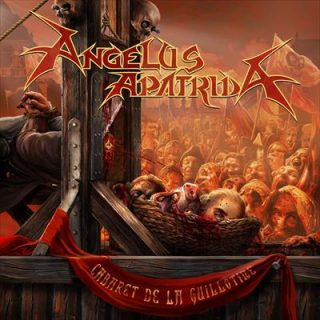 """News Added Feb 25, 2018 Spanish thrash metallers Angelus Apatrida, have been around since 2000. Although generally considered a """"modern/new wave"""" thrash metal band, they've always seemed to be endorsed by fans of both the new and the old alike. Now 18 years later, the band is ready to release their sixth full-length album, titled […]"""
