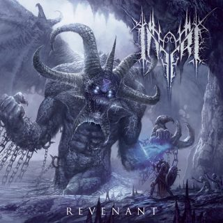"""News Added Feb 26, 2018 Speaking of gnarly death metal bands recruiting Trevor Strnad for a little help: The Black Dahlia Murder frontman lends some of his distinctive screams to """"Behold the Bearer of Light,"""" the first single from Inferi's fourth album, Revenant. If that makes you feel more compelled to check out the song, […]"""