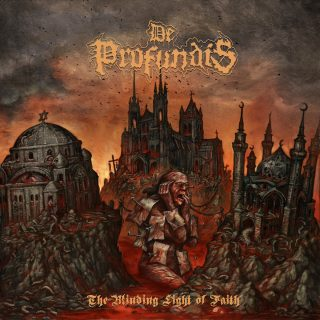 News Added Feb 26, 2018 Long-running death metal band De Profundis have had an illustrious career. Over the years, they've kept perfecting their sound which incorporated progressive as well as melodic elements, and for their fifth full length, they've distilled only the best qualities into a massive death metal slab that's emotive yet powerful. 'The […]
