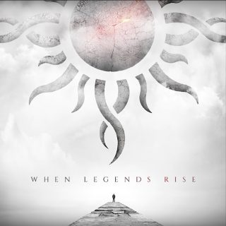 "News Added Feb 28, 2018 GODSMACK has set ""When Legends Rise"" as the title of its first album in four years, due out April 27. The follow-up to 2014's ""1000hp"" was produced by frontman Sully Erna and Erik Ron, who has previously worked with PANIC! AT THE DISCO and SAOSIN. ""Bulletproof"", the first single off […]"