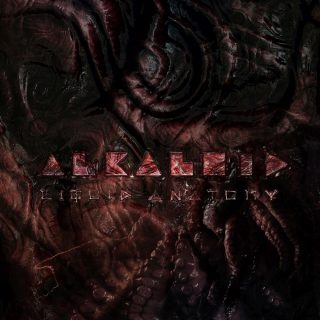 News Added Feb 28, 2018 Alkaloid, the band featuring drummer Hannes Grossmann (Howling Sycamore, ex-Obscura), bassist Linus Klausenitzer (Noneuclid, Obscura), guitarists Christian Münzner (ex-Spawn of Possession, ex-Obscura) and Danny Tunker (ex-Aborted), and guitarist and vocalist Morean (Dark Fortress, Noneuclid) have returned! It's been three years since their debut album The Malkuth Grimoire, and now we're […]