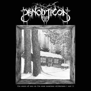 """News Added Feb 11, 2018 Our favorite """"environmentalist"""" black metal formation Panopticon, from the hilly landscape of Kentucky USA, comes with a new fuller than full-length double album, bearing the title """"The Scars Of Man On The Once Nameless Wilderness"""", which is due for an April 6th release. Submitted By Schander Source metal-archives.com Track list: […]"""
