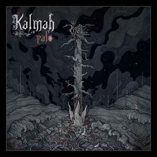 """News Added Feb 09, 2018 Finnish melodic death metal grand masters Kalmah, will be releasing their new album on April 6th. """"Palo"""" will mark their 8th full-length album, in their 20 years existence (starting out under the name Ancestor). Loved by metal heads and non-metal heads alike, for their somewhat Children Of Bodom-like sound taken […]"""