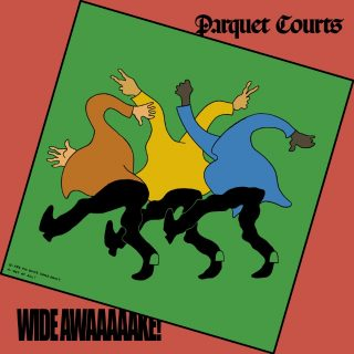 News Added Feb 22, 2018 The prolific post-punks Parquet Courts recently sent postcards to fans advertising the URL wideawake.am, where an animated alarm clock ticked down the minutes until 10 a.m. this morning and the announcement of the band's sixth studio album, Wide Awake!, out May 18 from Rough Trade. Submitted By Lucas Source spin.com […]