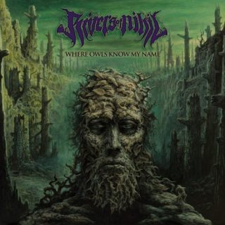 """News Added Feb 06, 2018 The third album of Rivers of Nihil, new members, new style, a sax, but the same great sound. """"This record is Rivers of Nihil being exactly who we want to be. Many bands get stuck in a comfortable routine of releasing the same album over and over again. Constantly relying […]"""