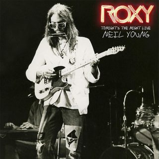 News Added Feb 24, 2018 The album includes live performances of most of the songs included on the classic album Tonight's the Night, which was recorded in 1973 but not released until 1975. The live tracks were recorded on Sept. 20-22, 1973, at the first-ever shows at the Roxy venue in West Hollywood, with a […]