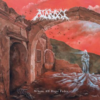 "News Added Feb 11, 2018 Ataraxy is a Death Doom Metal band that formed in 2008 out of Zaragoza, Spain. The guys signed to their first label in 2009 after releasing their debut in 2009, and have released 2 albums since. ""Where All Hope Fades"" will be their first album in 5 years, coming on […]"