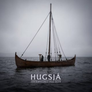 News Added Feb 17, 2018 After the success of their previous collaboration «Skuggsjá»; Ivar Bjørnson (Enslaved) and Einar Selvik (Wardruna) are now following up with an imposing new piece entitled «Hugsjá». The word 'Hugsjá' means to see with, or within, the mind – and it reflects the idea that one's mind has the potential to […]