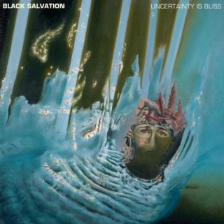 News Added Feb 16, 2018 BLACK SALVATION — featuring Uno Bruniusson formerly of In Solitude and Grave Pleasures and currently of Death Alley — challenges the listener to open wide the doors of perception and slowly drift away among their transcendental compositions and deeply hypnotic tales of magic and mysticism. Across eight tracks and over […]