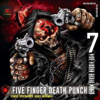 "News Added Feb 28, 2018 Las Vegas natives, Alternative Metal band, Five Finger Death Punch have just revealed the titled, release month and album covers for their upcoming seventh studio album. This record will follow up their ""Got Your Six"" from 2015, and their more recent greatest hits album ""A Decade of Destruction"" from late […]"