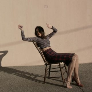 "News Added Mar 21, 2018 Warpaint singer and guitarist Theresa Wayman has announced a solo album, LoveLaws, which she'll release under the stage name TT. Today, she's offered up the first single ""Love Leaks,"" a heady and addicting six minutes of somnambulant haze that evokes the detachment of a failing relationship. Wayman recorded vocals, guitar, […]"