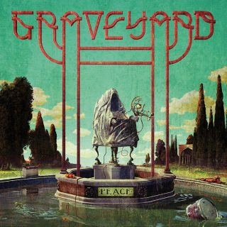 News Added Mar 23, 2018 Swedish retro rockers Graveyard are releasing their fifth album called 'Peace' on May 25. This is their first disc after they broke up in 2016 and returned in 2017, and also the first one with new drummer Oskar Bergenheim. The rest of the band conisists of guitarist/vocalist Joakim Nilsson, guitaist […]