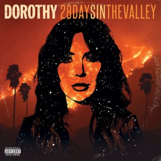 "News Added Mar 15, 2018 This brand new album from the American Hard Rockers, ""Dorothy"", titled ""28 Days In The Valley"" and is set to be released via Roc Nation on March 16, 2018. This lady has a powerful set of lungs on her, and certainly not one to be reckoned with. The album will […]"