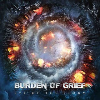 "News Added Mar 22, 2018 Melodic death metal band Burden Of Grief, from Warburg (Germany), are ready to release their new album titled ""Eye Of The Storm"", on May 4th. Formed in 1994, Burden Of Grief have made somewhat of a transformation from a Gothenburg-like melodic death metal, to a more ""modern"" melodic death metal. […]"