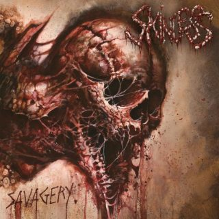 """News Added Mar 13, 2018 U.S. death metal veterans SKINLESS return with their pulverizing sixth studio offering, fittingly titled """"Savagery"""". Recorded by Tom Case at Doomsday Bunker Studio in New York and by Dave Otero (PRIMITIVE MAN, CATTLE DECAPITATION, CEPHALIC CARNAGE) at Flatline Audio in Colorado, """"Savagery"""" embodies ten slabs of rotting, aural remains across […]"""