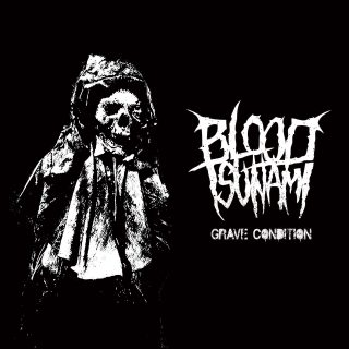 News Added Mar 13, 2018 Norwegian Thrashers BLOOD TSUNAMI, featuring Ex-Emperor-Drummer Faust in their ranks, finally return with a new album!. 'Grave Condition', the band's fourth full-length offering, will be released on 27th April 2018 via Soulseller Records on CD, vinyl and digitally. Be prepared for relentless violent beating through a highly addictive blend of […]