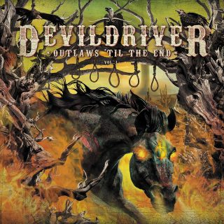 News Added Mar 28, 2018 Going against the grain comes naturally for DevilDriver. The globally-renowned California Groove Machine have been a constant and effective force in the heavy metal world for the best part of two decades now. Thanks to widely lauded albums like 2005's epoch-shredding The Fury Of Our Maker's Hand, 2011's ante-raising, ultra-brutal […]