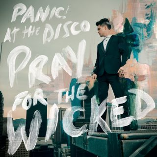 News Added Mar 21, 2018 Well, the rumors are true -- Panic! at the Disco is here with new music. Two days after a surprise club show in Cleveland, the Brendon Urie-led band has announced its sixth studio album. The long-player is called Pray for the Wicked, and it's out June 22 on Fueled by […]