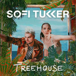 "News Added Mar 08, 2018 SOFI TUKKER is a New York-based musical duo consisting of Sophie Hawley-Weld and Tucker Halpern. They released their debut EP, Soft Animals in 2016 followed by a handful of singles. Their song ""Drinkee"" was nominated for a 2017 Grammy for Best Dance Recording. They are set to release their debut […]"