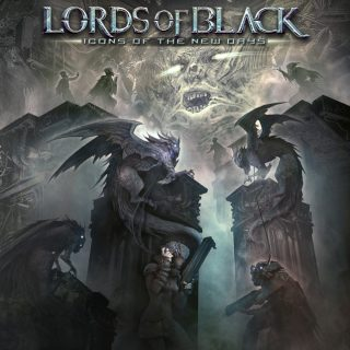 News Added Mar 25, 2018 Lords Of Black is a Power Metal Band from Spain formed 2014 in Madrid. Singer of the Band, Ronnie Romero, was inspired by Ronnie James Dio and is now also lead singer of Rainbow. Icons Of The New Days is their third Album and will release on 11.05.2018 Submitted By […]