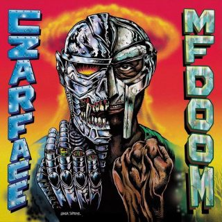 "News Added Mar 22, 2018 MF DOOM and Czarface trio (Wu-Tang Clan's Inspectah Deck and Boston duo 7L & Esoteric) announced a collaborative LP named ""Czarface Meets Metal Face!"", scheduled to be released March 30th. The 16 tracks will include guest artists like Open Mike Eagle and Vinnie Paz(Jedi Mind Tricks). Submitted By André Source […]"