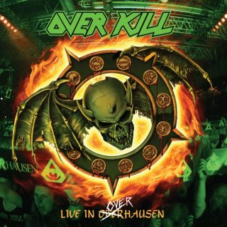 News Added Mar 16, 2018 In April of 2016, New Jersey thrash metal legends Overkill recorded 2 anniversary concerts in Oberhausen, Germany. The first commemorated the 25th anniversary of their album Horrorscope and the second marked 30 years since Feel the Fire. The two shows are finally available as a live album and DVD. Submitted […]