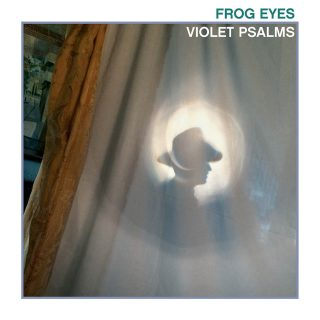 """News Added Mar 28, 2018 Frog Eyes have made their last album. 17 years after their teetering debut, the Vancouver band unveils Violet Psalms - a giddy lament; a gnashing jubilee; a rain-drenched allocution on hope vs. horror, paradise vs. pride, Marx and Brexit and bad acid trips. It's an ending like a beginning. """"We […]"""