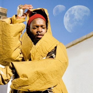 """News Added Mar 08, 2018 Avant-R&B performer serpentwithfeet released a tremendous EP in 2016 called blisters by way of the experimental label Tri Angle Records. Since then, we've heard serpentwithfeet cover Beyoncé's """"Love Drought"""" and watched him charm the hell out of the audience at Basilica SoundScape 2017. Today, serpentwithfeet has announced his debut solo […]"""