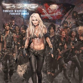 "News Added Apr 17, 2018 The long-awaited new studio album from German metal queen Doro Pesch will be released on August 17 via Nuclear Blast. The 20th studio album, ""Forever Warriors, Forever United"" will be a huge milestone as Doro's first double album! So her fans can expect 24 brand new songs from the metal queen, including some stunning surprises. […]"