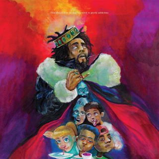 "News Added Apr 17, 2018 On Monday the 17th of April, J. Cole announced his new 12-track album ""KOD""; standing for either ""Kill Our Demons"", ""Kids On Drugs"" or ""King OverDose"", will be released on the 20th of April 2018. The album apparently took 2 weeks to record, except for the last 3 tracks which […]"