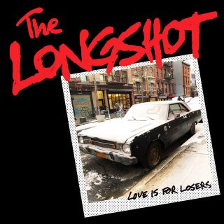 News Added Apr 24, 2018 Green Day frontman Billie Joe Armstrong started teasing his new project, The Longshot, earlier this month, and they have surprise-released their full-length debut, Love Is For Losers. Where Green Day wear their punk influence proudly, The Longshot seems more of a straight-up, pop-inspired rock outfit with even a little classic […]