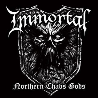 "News Added Apr 20, 2018 On July 6, Norwegian black metallers IMMORTAL — now consisting of lyricist/guitarist Demonaz (real name Harald Nævdal) and drummer Horgh (real name Reidar Horghagen) — will unleash their first studio album since ""All Shall Fall"", released almost nine years ago. The legendary band has forged ""Northern Chaos Gods"", an album […]"