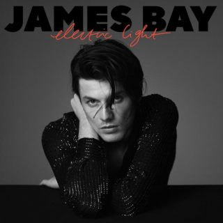 "News Added Apr 12, 2018 James Bay is a Singer/Songwriter out of Hertfordshire, England who announced the title and release date of his upcoming Sophomore album. Titled ""Electric Light"", the new album comes a few years after the release of his debut album ""Chaos and the Calm"", on May 18th. Listen to his new song […]"
