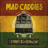 News Added Apr 29, 2018 On 'Punk Rocksteady', the Mad Caddies have decided to cover some of their favourite punk songs... but with a reggae twist! The first single, a cover of Green Day's 1994 song 'She', was released on April 25th. Other selections include Bad Religion, Propagandhi, & Operation Ivy. Submitted By JayTee123 Source […]