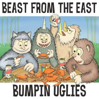 News Added Apr 05, 2018 Hailing from Maryland, Bumpin' Uglies are back with their fourth LP, titled 'Beast From The East' which is set to be released on April 6, 2018 via Space Duck Records. They are set to do a massive US tour also this year. They have mixed Punk rock with Reggae with […]