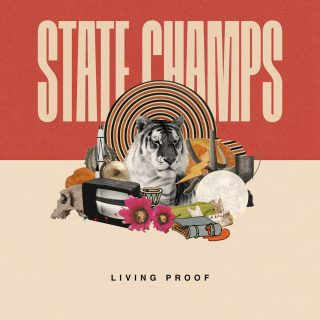 "News Added Apr 11, 2018 Did we already establish that this is a killer year for music yet? If not, how about now. Albany, New York Pop Punk band State Champs will be releasing their third studio album and follow up to their chart topping Sophomore LP ""Around the World and Back"" later this Summer. […]"