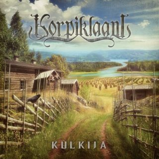 "News Added Apr 08, 2018 Renowned Finnish folk metal formation Korpiklaani (meaning: forest clan), will be releasing their 10th anniversary full-length studio album ""Kulkija"" (meaning: Wanderer), on September 7th. Known for their extremely uplifting tunes (mostly about drinking and having a good time), Korpiklaani are loved by both metal fans and non-metal fans around the […]"