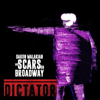 News Added Apr 23, 2018 A new album by System of a Down guitarist and co-vocalist Daron Malakian's side-project Scars on Broadway is coming out in July. It will be called 'Dictator'. Malakian recorded the whole album by himself in 2012, but he put it on hold, because System was starting to do concerts again. […]