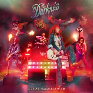 News Added Apr 26, 2018 On June 15th the band will release their first live album 'Live At Hammersmith' on Cooking Vinyl Records. It was recorded at the Eventim Hammersmith Apollo in London on December 10, 2017. The setlist contains a mix of songs from the band's 5 previous albums, as well as the holiday […]