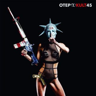 "News Added May 02, 2018 Two years after the release of ""Generation Doom"", Otep is back with full force on their new album ""Kult 45"", that will be out July 25th, via Napalm Records. ""You can expect a complete and total mutiny of the senses on 'Kult 45'. That said, it's important for fans to […]"