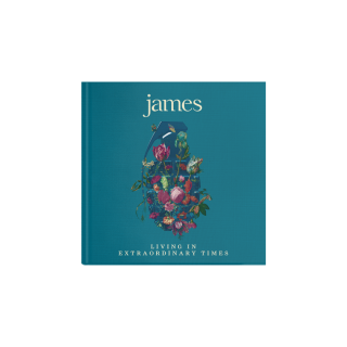 "News Added May 16, 2018 Following on from their recently released EP ""Better Than That"", Manchester indie favourites James have announce their next release. The 12 track album ""Living in Extraordinary Times"" will be released in August 2018. This is the band's fifteenth studio album. Submitted By jimmy Source james.tmstor.es Track list (standard): Added May […]"